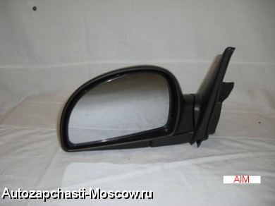 hyundai accent боковое зеркало с электроприводом